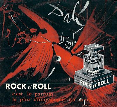 Dalí Rock