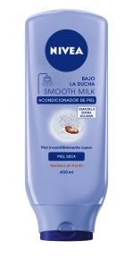 Bajo la ducha - smoothmilk