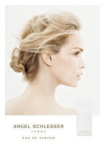 Angel Schlesser Femme eau de parfum visual