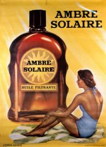 Ambré Solaire
