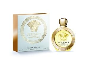 Versace Eros Femme Eau de Toilette 100ml_packshot