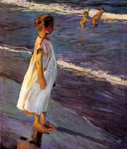 joaquin-sorolla-nina-estudio-para-verano1904-museo-nacional-de-bellas-artes-de-la-habana